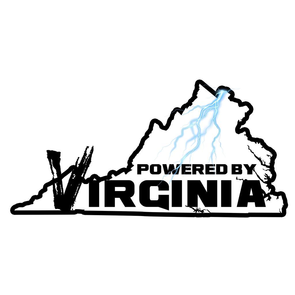 POWEREDBYVIRGINIARADIO logo