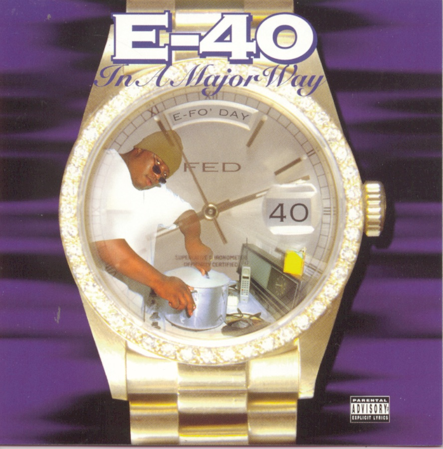 Art for Sprinkle Me (feat. Suga-T) by E-40 featuring Suga-T