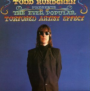 Art for Bang On the Drum All Day by Todd Rundgren