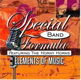 Special Formula Radio  logo