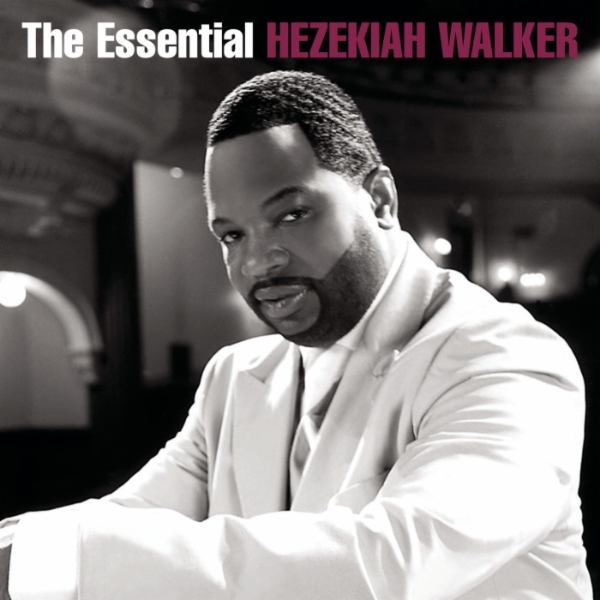 Art for I Need You To Survive by Hezekiah Walker & The Love Fellowship Choir
