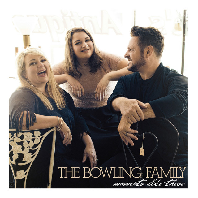 Art for I've Got My Foot on the Rock by The Bowling Family