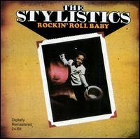 Art for You Make Me Feel Brand New by Stylistics