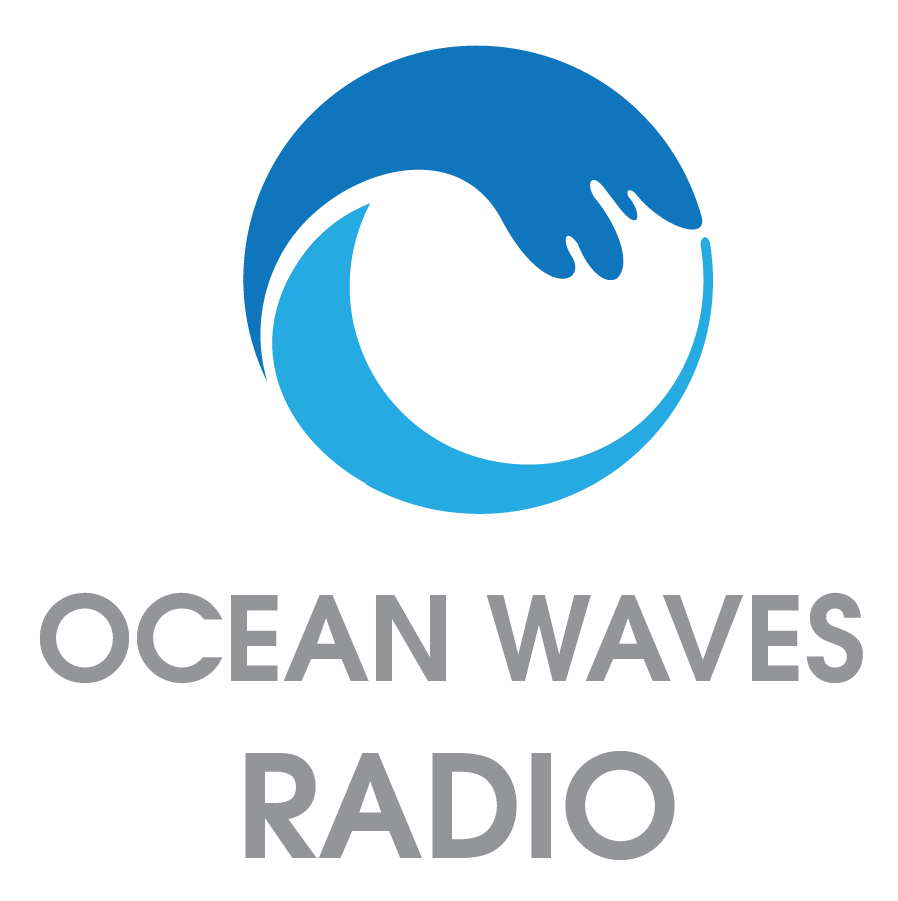 Art for Martin wave to wave station ID by Untitled Artist