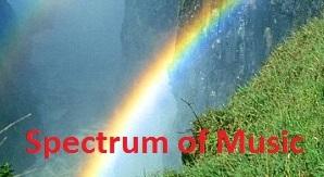 Spectrum of Music logo