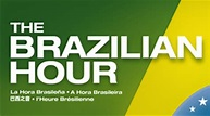 Brazilian Hour logo