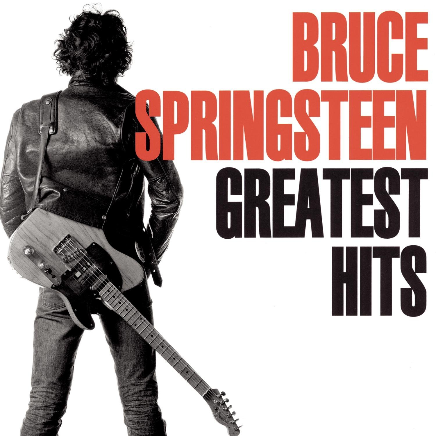Art for Born in the U.S.A. by Bruce Springsteen