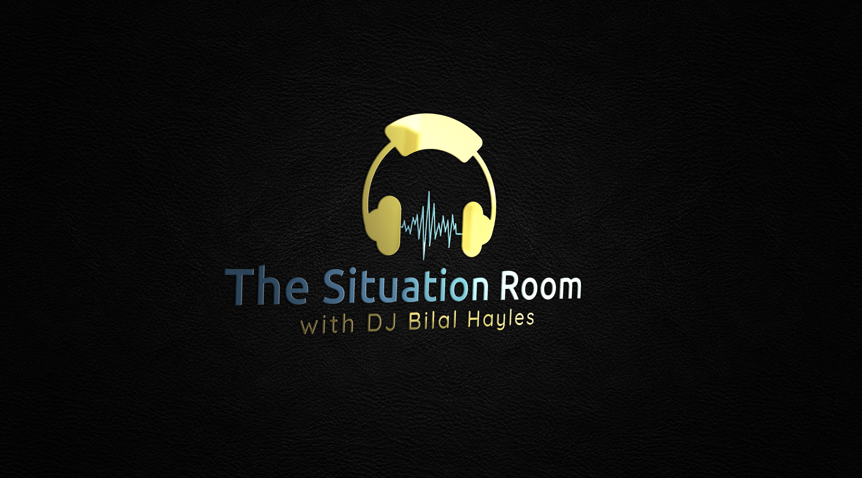 The Situation Room logo