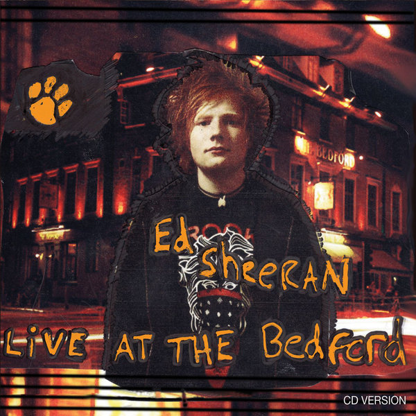 Art for The a Team (Live At the Bedford) by Ed Sheeran