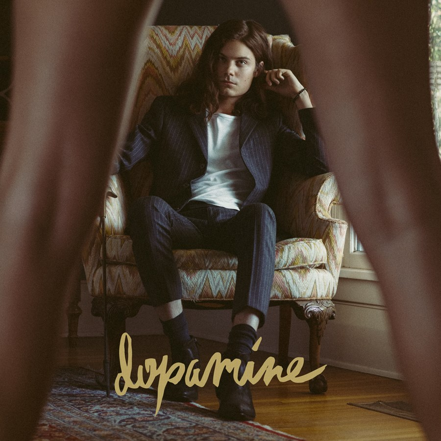 Art for Electric Love by BØRNS