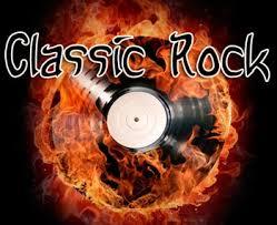 Classic Rock HD logo