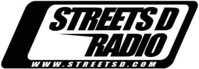 STREETS D  logo