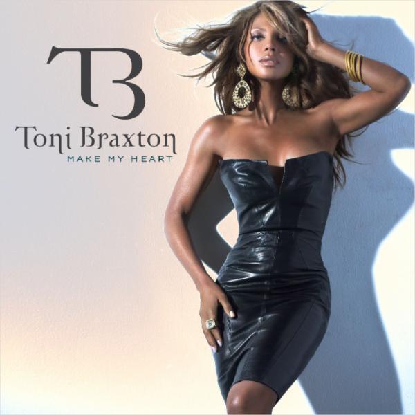 Art for Make My Heart 2010 by Toni Braxton, DJ Spen & The Mutha...