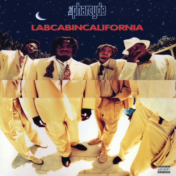 Art for Somethin' That Means Somethin' by The Pharcyde