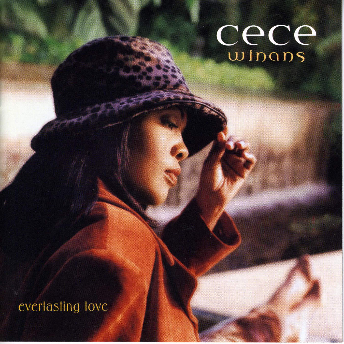 Art for I Am by CeCe Winans