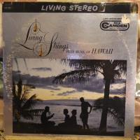 Art for On The Beach At Waikiki by Living Strings