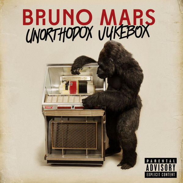Art for When I Was Your Man by Bruno Mars