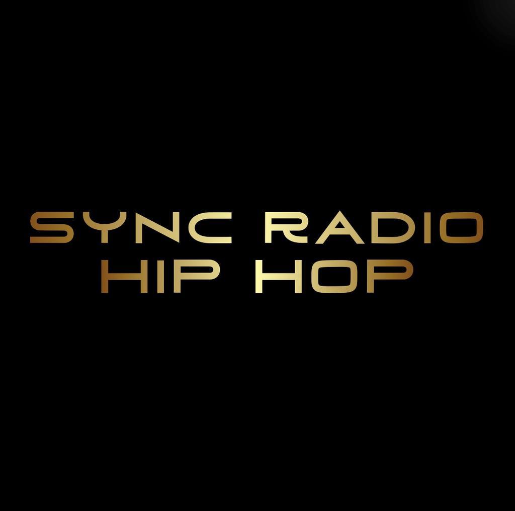 Sync Radio Hip Hop logo