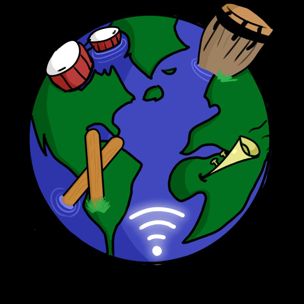 Mundo Salsa Radio logo