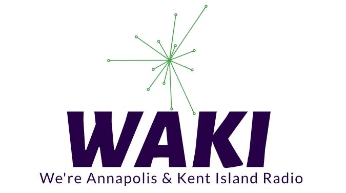 WAKI logo