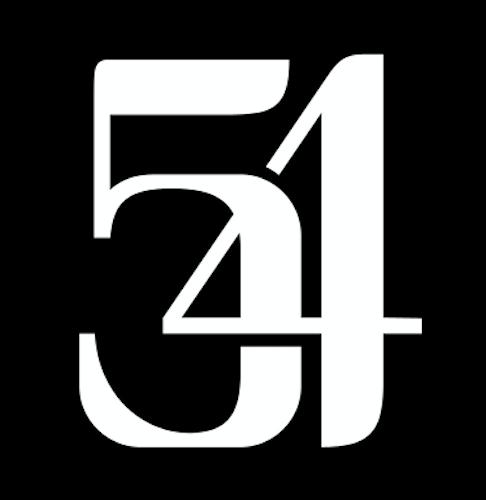 Back to 54 Radio logo
