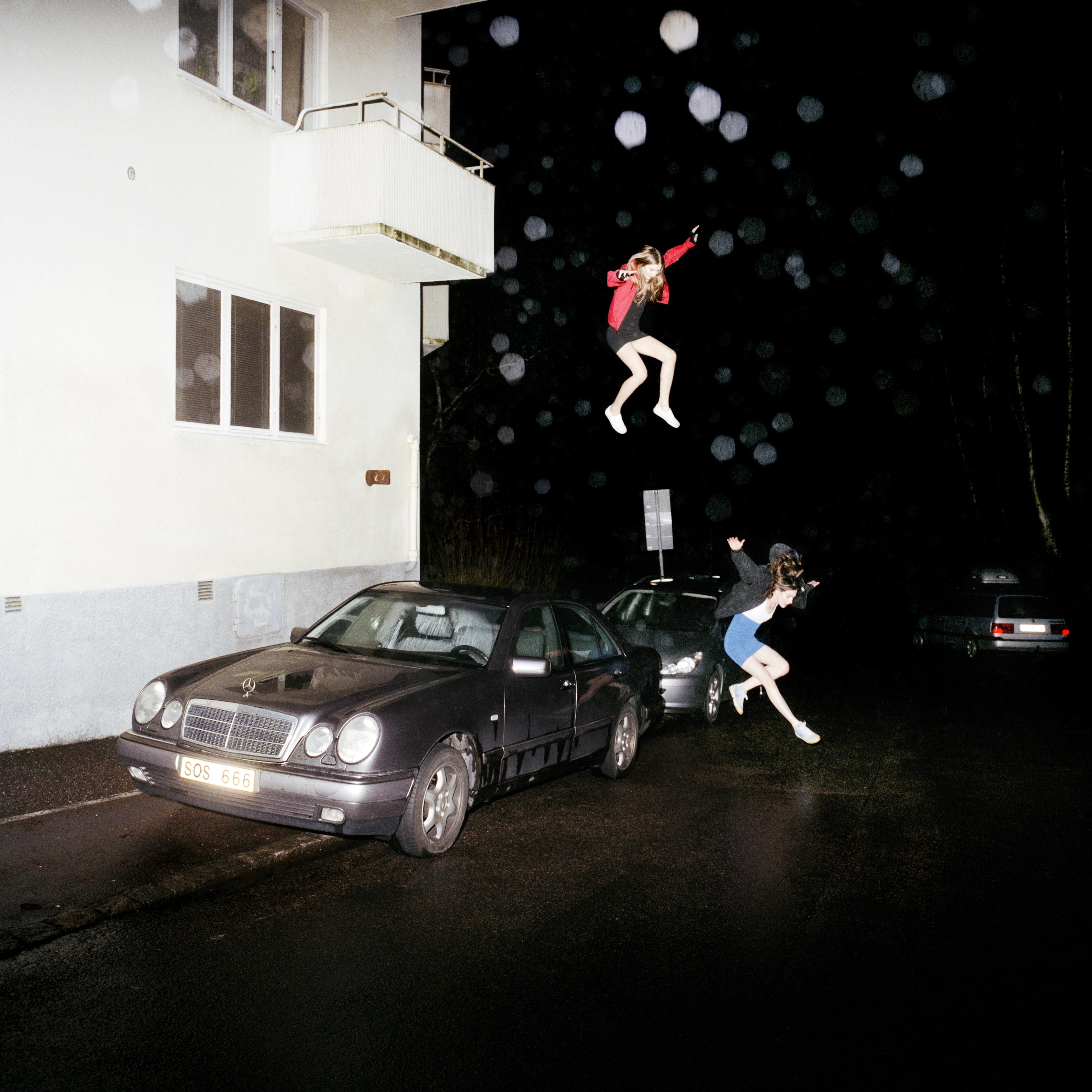 Art for Can't Get It Out by Brand New