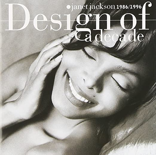 Art for Control by Janet Jackson