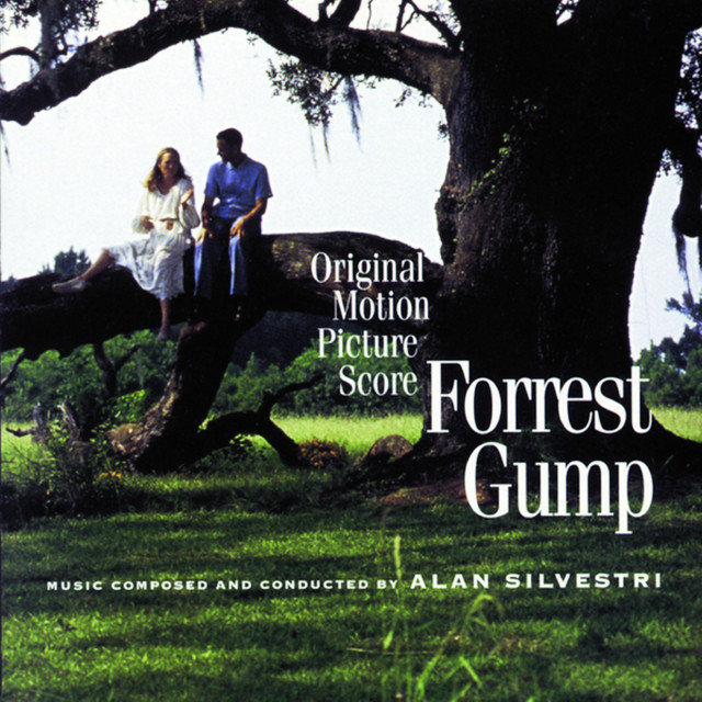 Art for You Can't Sit Here by Alan Silvestri