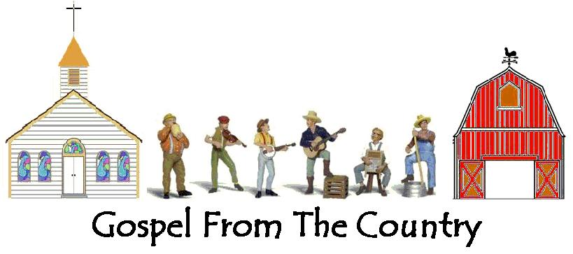 Gospel From The Country logo