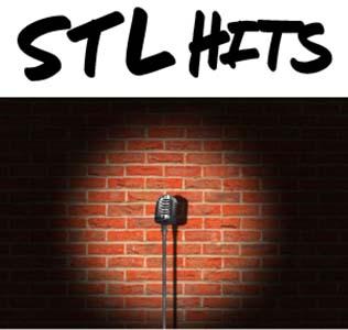 STL Hits logo