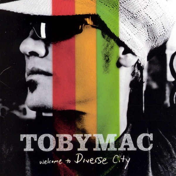 Art for Diverse City by TobyMac