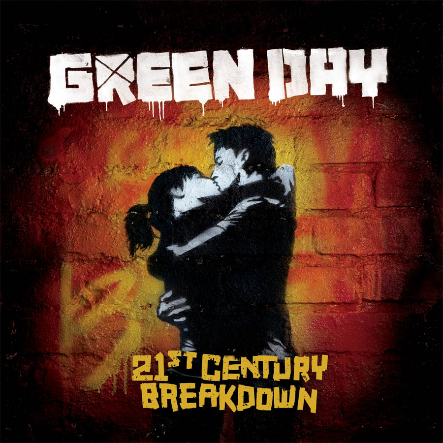 Art for 21 Guns by Green Day
