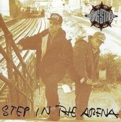 Art for Just To Get A Rap by Gang Starr