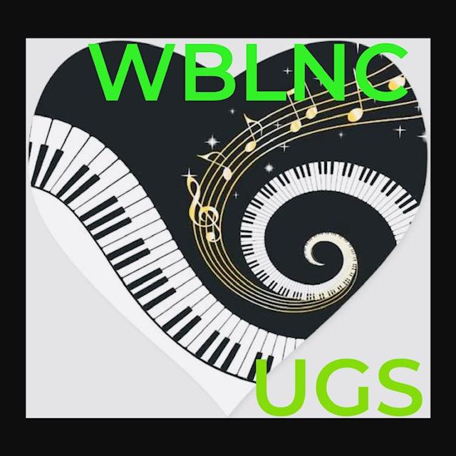 Underground Sound WBLNC logo