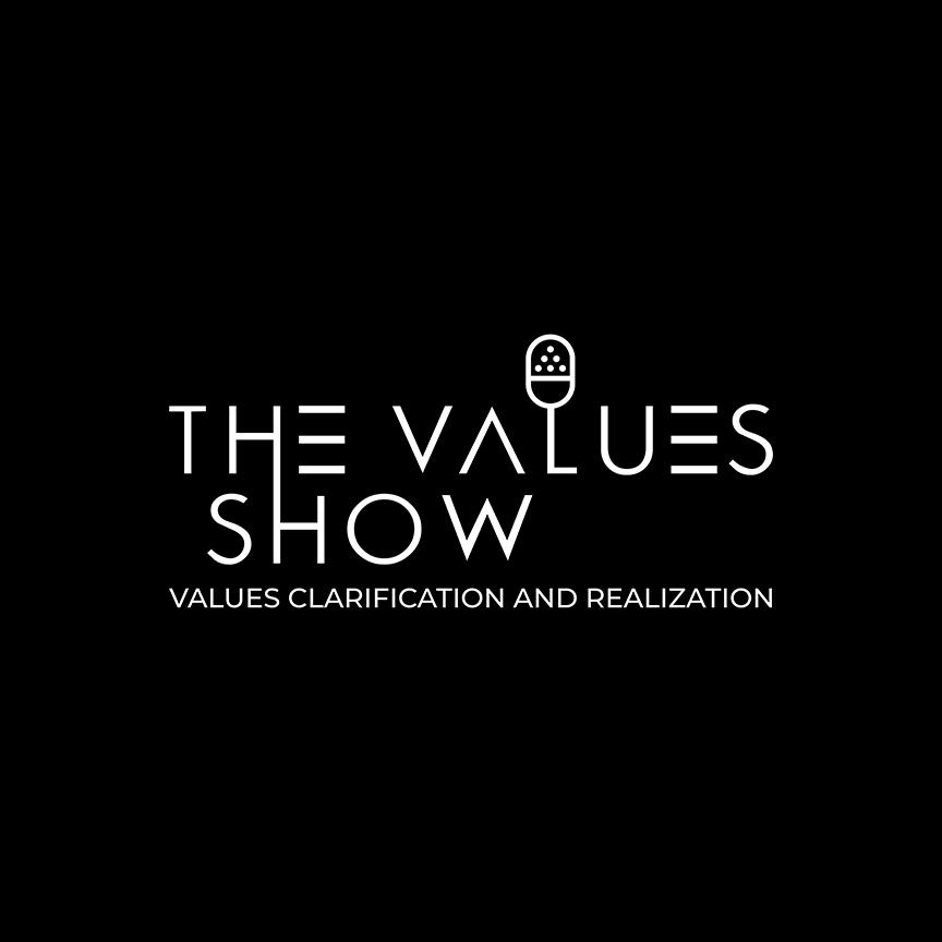 The Values Show  logo