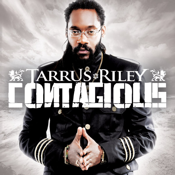 Art for Love's Contagious by Tarrus Riley