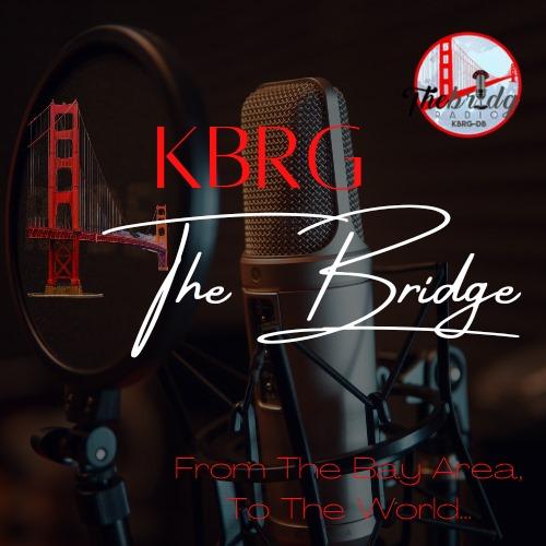 KBRG- DB THE BRIDGE logo