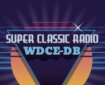 Art for WDCE-DB ID by SUPER CLASSIC RADIO