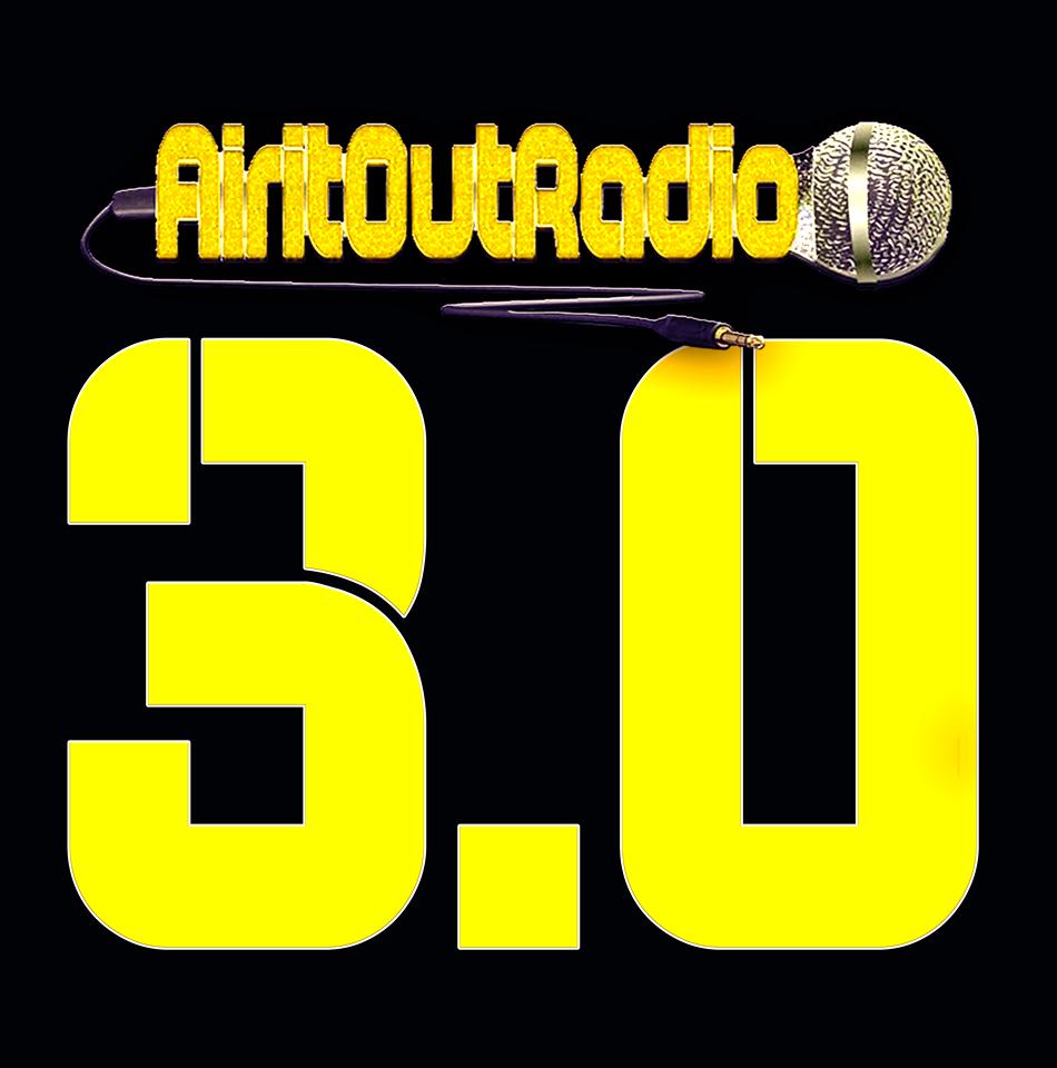 AIRITOUTRADIO 3.0 logo
