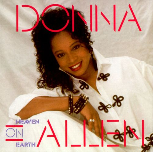Art for Joy And Pain / Dance Version by Donna Allen