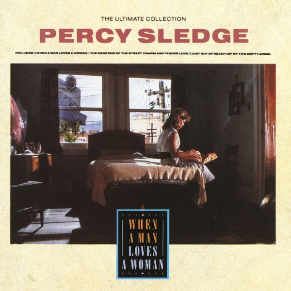 Art for You're Pouring Water On A Drowning Man by Percy Sledge
