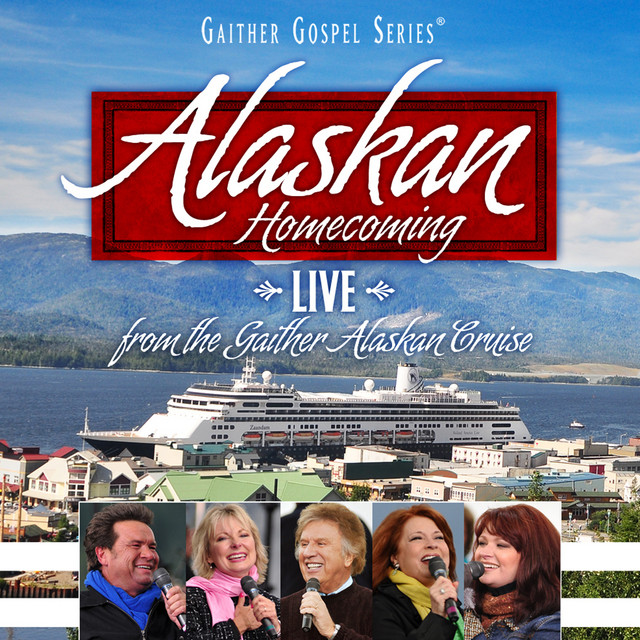 Art for I'm Working On A Road - Alaskan Homecoming Album Version by Jeff & Sheri Easter