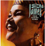 Art for Love and Happiness by Etta James