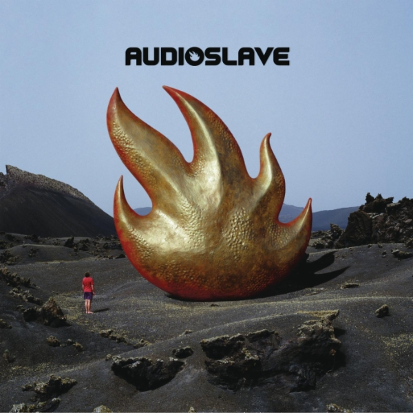 Art for I Am The Highway by Audioslave