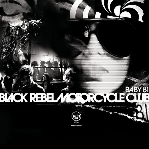 Art for Killing The Light by Black Rebel Motorcycle Club