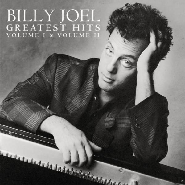 Art for My Life by Billy Joel