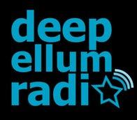 Art for Deep Ellum Radio by DER 9000