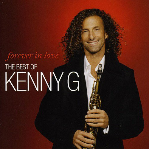 Art for Relax by Kenny G