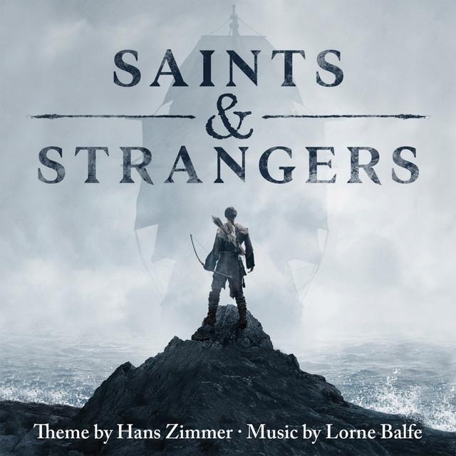 Art for Saints & Strangers by Hans Zimmer,Lorne Balfe