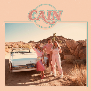 Art for Yes He Can by Cain